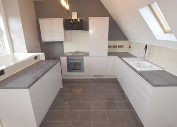 Thumbnail 3 bed flat to rent in Chase Lodge Cottages, Mill Hill, London