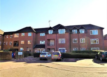 Thumbnail 1 bedroom flat to rent in Trinity Court, Wethered Road, Marlow, Buckinghamshire
