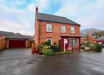 4 bed detached house for sale in Adderley Avenue, Nuneaton CV10