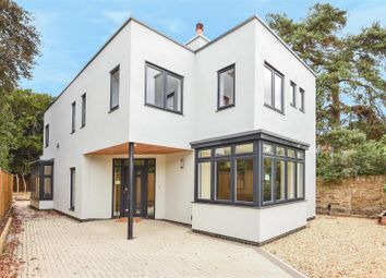 Thumbnail 4 bed detached house for sale in High Street, Hampton