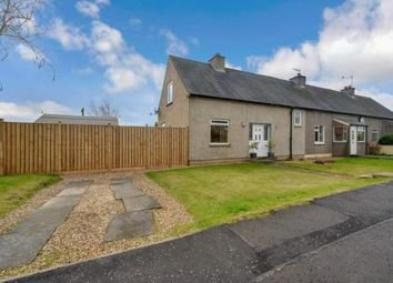 Thumbnail 3 bedroom end terrace house for sale in Polmaise Avenue, Stirling, Stirlingshire