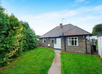 Thumbnail 2 bed bungalow for sale in Bank Road, Wellington, Telford