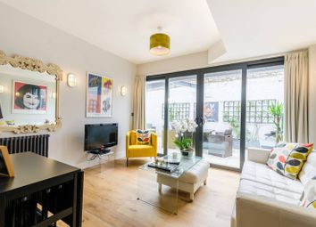 Thumbnail 1 bed flat for sale in Cotton Exchange, Stoke Newington