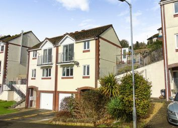 Thumbnail 3 bed semi-detached house for sale in Springfield Road, Looe
