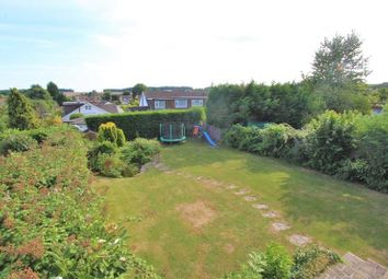 Thumbnail 4 bed detached house for sale in Tudor Way, Hawkwell, Hockley