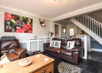 Thumbnail 3 bed property for sale in Coutts Avenue, Chessington