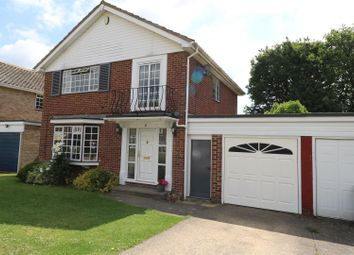 Thumbnail 4 bed property for sale in Stacey Road, Tonbridge