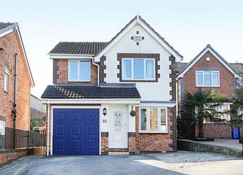 Thumbnail 3 bedroom detached house for sale in Farm View Drive, Hackenthorpe, Sheffield, South Yorkshire