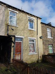 Thumbnail 2 bedroom terraced house to rent in Dirkhill Street, Bradford