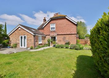 Thumbnail 3 bedroom semi-detached house for sale in Willow Lane, Paddock Wood, Tonbridge