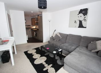 Thumbnail 1 bed flat to rent in Midlothain Court, Ochre Yards