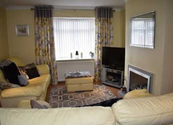 Thumbnail 2 bed bungalow to rent in Kingsley Road, Doncaster