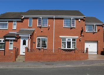 Thumbnail 5 bedroom semi-detached house to rent in Guisborough Street, Eston, Middlesbrough