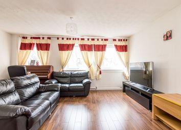 Thumbnail 3 bed flat for sale in West Winnelstrae, Fettes, Edinburgh