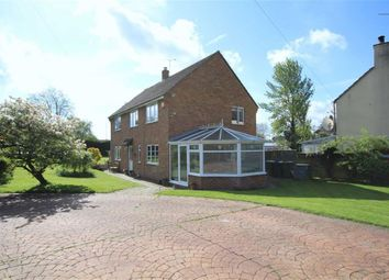 Thumbnail 4 bed detached house for sale in Stones Lane, Cricklade, Wiltshire