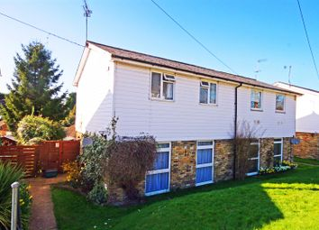 Thumbnail 3 bed terraced house to rent in Pusey Way, Lane End, High Wycombe