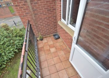Thumbnail 1 bed flat to rent in Richard Parkes House, Wednesbury