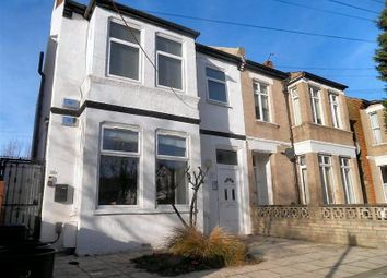 Thumbnail 2 bed flat to rent in Norfolk Road, Colliers Wood