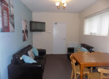 Thumbnail 5 bedroom shared accommodation to rent in Gresham Road, Middlesbrough