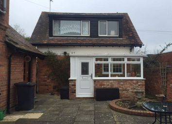Thumbnail 1 bed detached house to rent in Upton Close, Barnwood, Gloucester