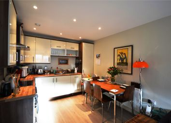 Thumbnail 2 bedroom flat to rent in Park Road, Crouch End, London