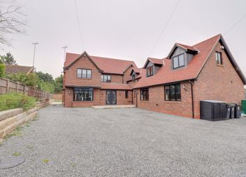 Thumbnail 5 bed semi-detached house to rent in Belchers Lane, Nazeing, Waltham Abbey