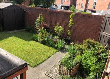 Thumbnail 3 bed terraced house for sale in Bell Barn Road, Edgbaston, Birmingham