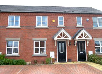Thumbnail 2 bed terraced house for sale in Devonshire Drive, Newton, Alfreton