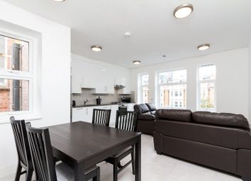 Thumbnail 1 bed flat to rent in New Broadway, Ealing Broadway, London