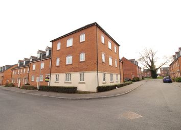2 bed flat to rent in Burberry Avenue, Hucknall, Nottingham NG15