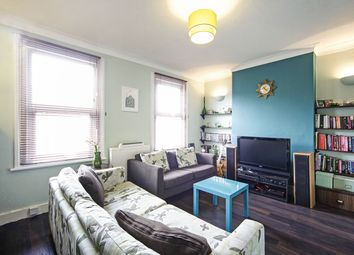Thumbnail 2 bed flat for sale in Jutland Road, London