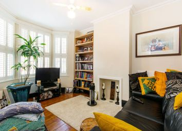 Thumbnail 3 bed property for sale in Abbey Road, Croydon