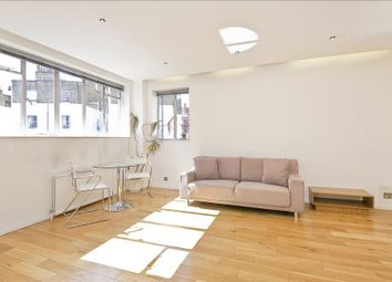 Thumbnail 1 bed flat to rent in Old Marylebone Road, City Of Westminster, London