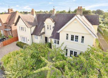 4 bed semi-detached house for sale in Swinburne Road, Abingdon OX14