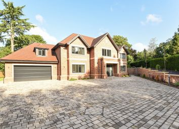 Thumbnail 6 bed detached house to rent in Valley Way, Gerrards Cross