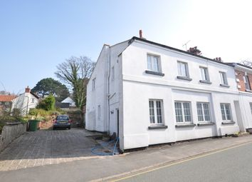 Thumbnail 4 bed cottage for sale in Village Road, Heswall, Wirral
