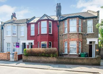 4 bed terraced house for sale in St. Mary Road, London E17