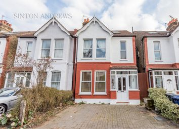 Thumbnail 5 bed terraced house for sale in Birkbeck Road, Ealing