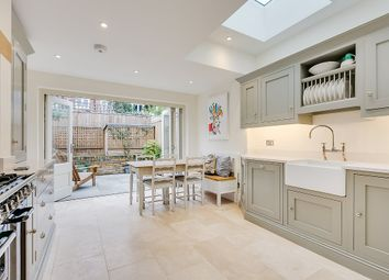 Thumbnail 2 bed semi-detached house for sale in Worple Street, London