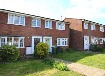 Thumbnail 3 bed terraced house for sale in Mandeville Close, Guildford