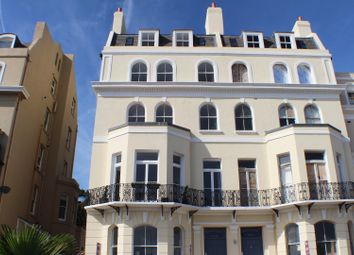 Thumbnail 2 bed flat for sale in 8-9 Marine Parade, Folkestone