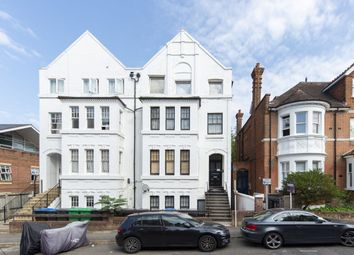 Thumbnail 1 bed flat for sale in Claremont Gardens, Surbiton, Kingston