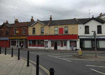 Thumbnail Retail premises for sale in Cheltenham GL52, UK
