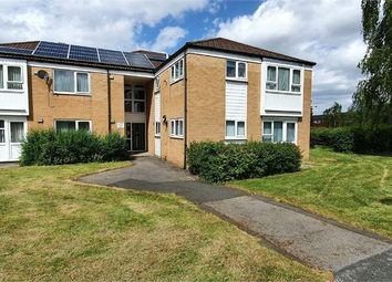Thumbnail 1 bed flat for sale in Hall Meadow, Cheadle Hulme, Cheadle, Cheshire
