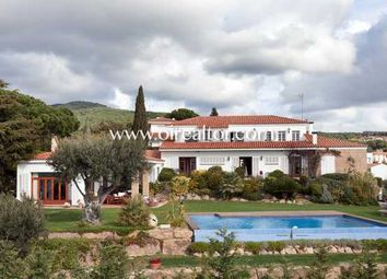 Thumbnail 6 bed property for sale in Sant Vicenç De Montalt, Sant Vicenç De Montalt, Spain
