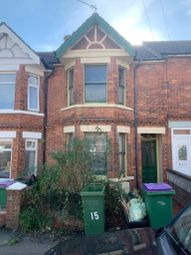Thumbnail 3 bed terraced house for sale in Stuart Road, Folkestone