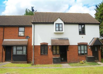 Thumbnail 1 bed terraced house to rent in Jonquil Gardens, Hampton