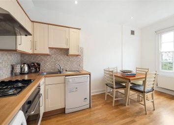 Thumbnail 2 bed maisonette for sale in Sheepcote Lane, London
