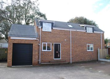 Thumbnail 2 bed detached house for sale in Royal Albert Court, Gorleston, Great Yarmouth