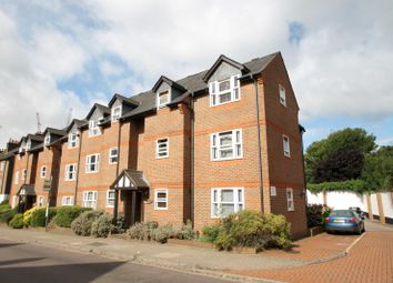 Thumbnail 2 bed flat to rent in Florence Court, Alma Road, St Albans